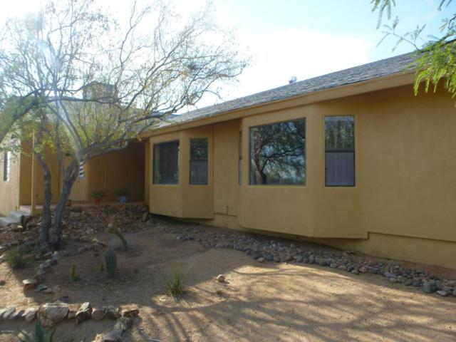 5440 N Old West Road, Tucson, AZ 85743 (#21716958) :: Re/Max Results/Az Power Team