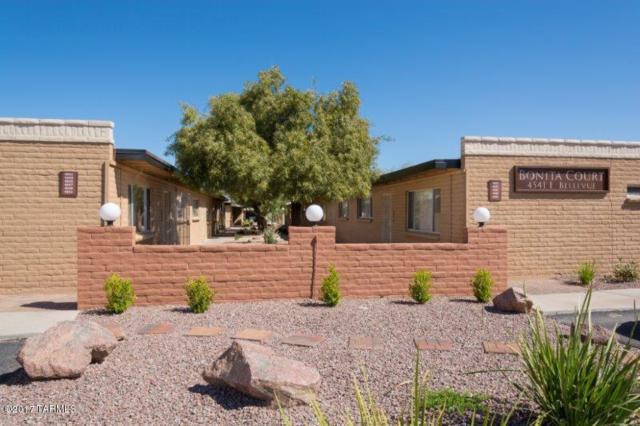4541 E Bellevue Street, Tucson, AZ 85712 (#21716988) :: Long Realty - The Vallee Gold Team