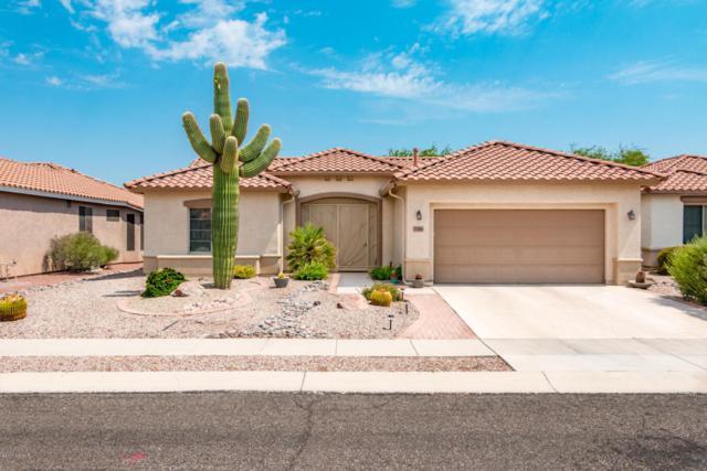 7746 W Cathedral Canyon Drive, Tucson, AZ 85743 (#21717036) :: Re/Max Results/Az Power Team