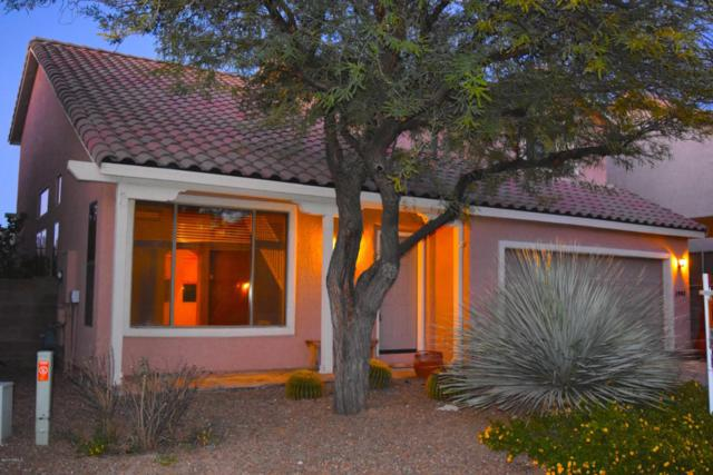 2901 E Racquet Court, Tucson, AZ 85716 (#21717056) :: Re/Max Results/Az Power Team