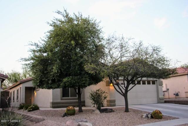 5520 W Crimson Bluff Drive, Marana, AZ 85658 (#21717058) :: Re/Max Results/Az Power Team
