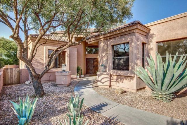10306 N Alder Spring Drive, Oro Valley, AZ 85737 (#21717065) :: Long Realty - The Vallee Gold Team