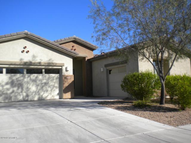 13087 N Kenosha Bluff Drive, Marana, AZ 85653 (#21717077) :: Re/Max Results/Az Power Team