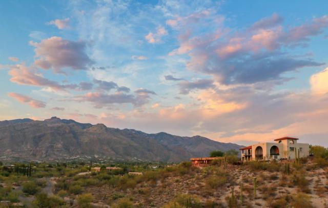 5870 N Hombre Lane, Tucson, AZ 85718 (#21717080) :: Long Realty - The Vallee Gold Team