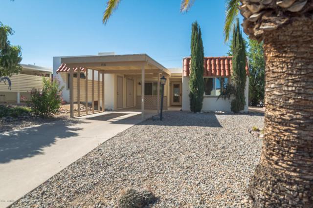 1336 S Desert Meadows Circle, Green Valley, AZ 85614 (#21717093) :: Long Realty - The Vallee Gold Team