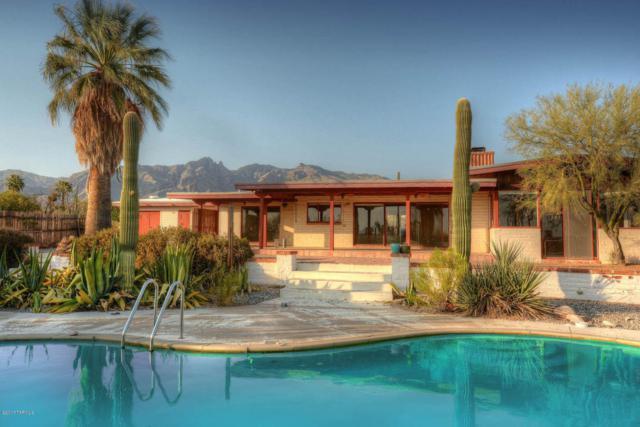 5320 N Via Celeste, Tucson, AZ 85718 (#21717123) :: Long Realty - The Vallee Gold Team
