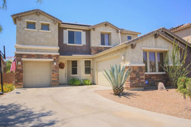 13033 N Woosnam Way, Oro Valley, AZ 85755 (#21717135) :: Long Realty - The Vallee Gold Team