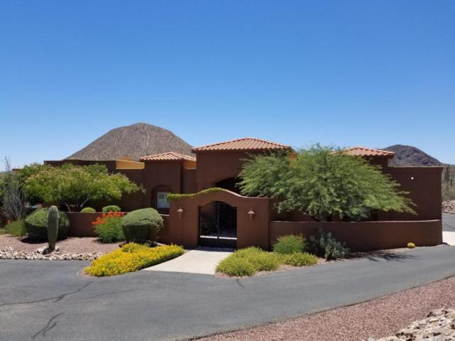 4775 W Gates Pass Road, Tucson, AZ 85745 (#21717146) :: Long Realty - The Vallee Gold Team
