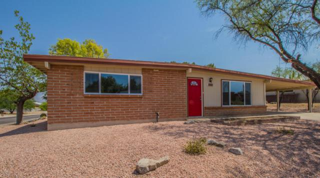 8501 E Fairmount Place, Tucson, AZ 85715 (#21717150) :: Long Realty - The Vallee Gold Team
