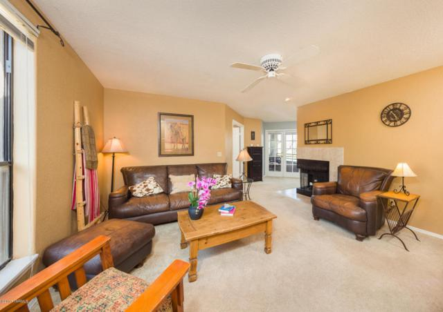 6655 N Canyon Crest Drive #1204, Tucson, AZ 85750 (#21717179) :: Long Realty - The Vallee Gold Team