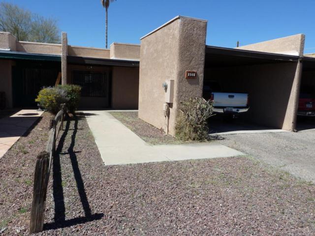 2565 N Richey Boulevard, Tucson, AZ 85716 (#21717183) :: Re/Max Results/Az Power Team