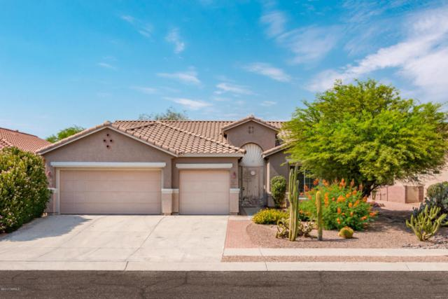 7673 W Wildflower Crest Way, Tucson, AZ 85743 (#21717188) :: Long Realty - The Vallee Gold Team