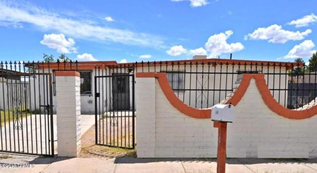 4693 S Martin Avenue, Tucson, AZ 85714 (#21717197) :: Long Realty - The Vallee Gold Team