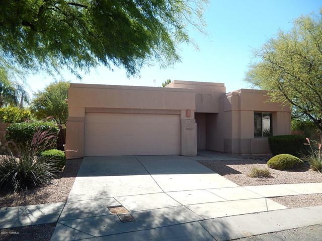 2561 N Avenida Orgullo, Tucson, AZ 85715 (#21717202) :: Long Realty - The Vallee Gold Team