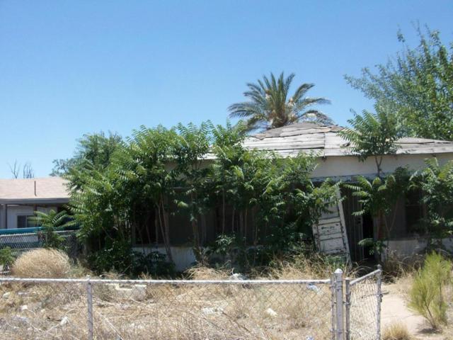 1025 E 18th Street, Douglas, AZ 85607 (#21717205) :: Long Realty - The Vallee Gold Team