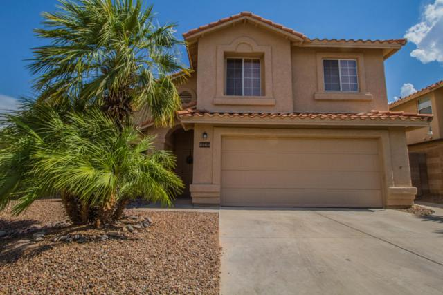 8060 E Prickly Poppy Drive, Tucson, AZ 85715 (#21717226) :: Long Realty - The Vallee Gold Team