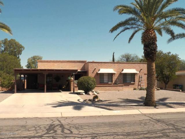 261 E El Valle, Green Valley, AZ 85614 (#21717228) :: Long Realty - The Vallee Gold Team