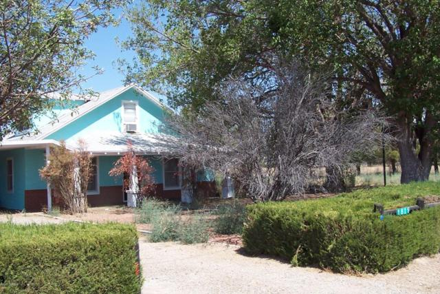 1821 N Taylor Road, Willcox, AZ 85643 (#21717231) :: Long Realty - The Vallee Gold Team