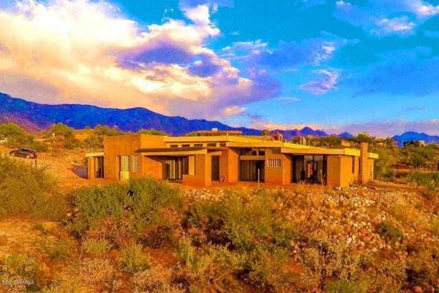 15681 N Equestrian Trail, Tucson, AZ 85739 (#21717232) :: Long Realty - The Vallee Gold Team