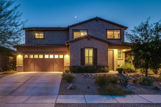 11735 N Sweet Orange Place, Oro Valley, AZ 85742 (#21717265) :: Long Realty - The Vallee Gold Team