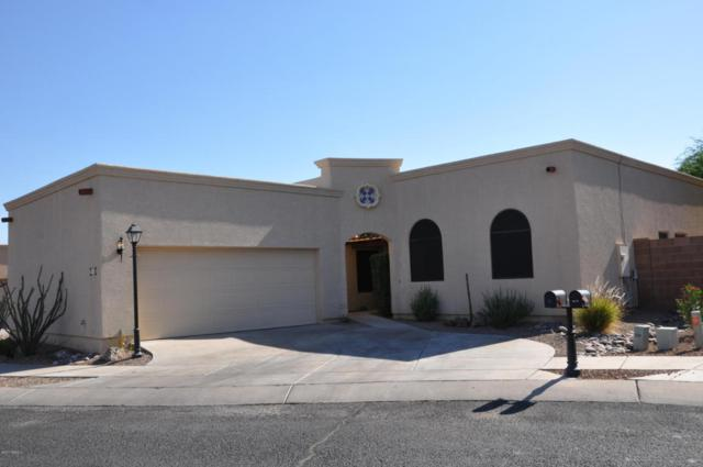 9167 N Placita San Isidro N, Tucson, AZ 85742 (#21717271) :: Re/Max Results/Az Power Team