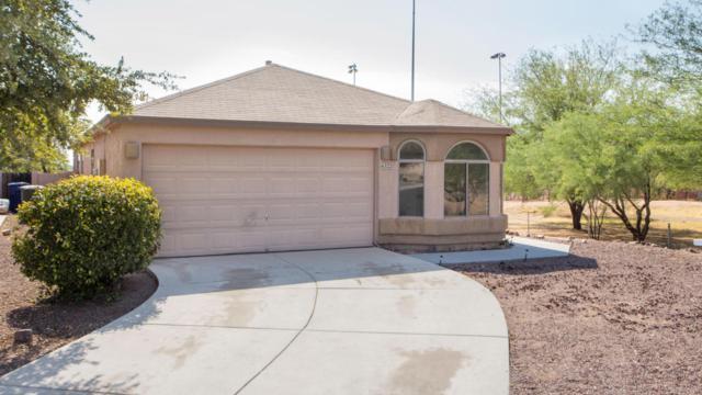 6322 S Acacia Desert Avenue, Tucson, AZ 85706 (#21717279) :: Long Realty - The Vallee Gold Team
