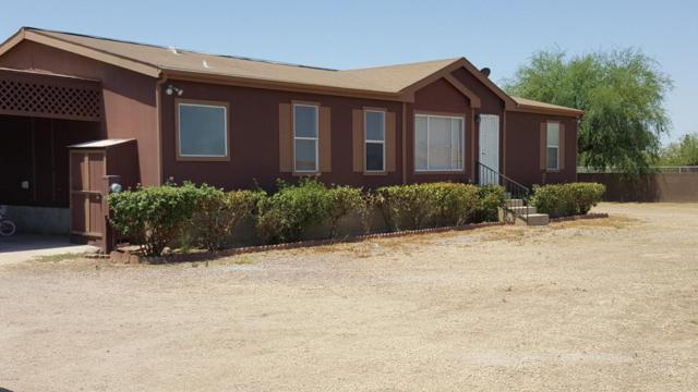1632 E San Calle Julian, Tucson, AZ 85756 (#21717283) :: Long Realty - The Vallee Gold Team