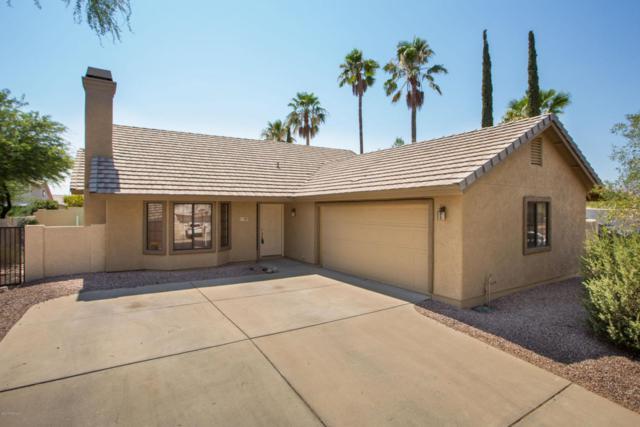 1185 W Masters Circle, Tucson, AZ 85737 (#21717344) :: Keller Williams
