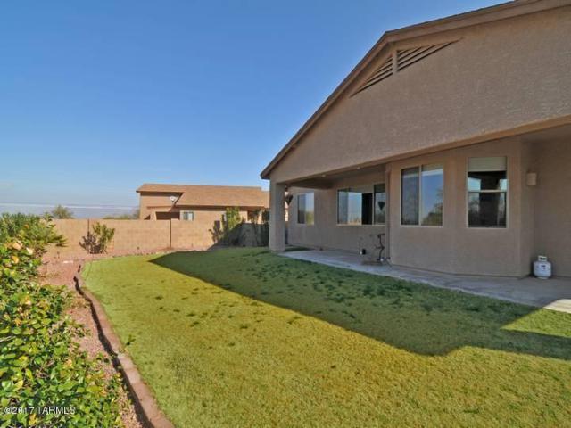 8449 W Benidorm Loop, Tucson, AZ 85757 (#21717891) :: Long Realty Company