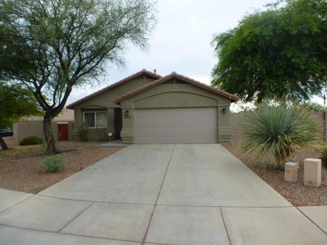 13393 N Vistoso Bluff Place, Oro Valley, AZ 85755 (#21718388) :: Keller Williams