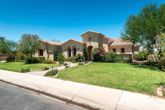 3044 E Blackhawk Drive, Gilbert, AZ 85298 (#21718419) :: Stratton Group