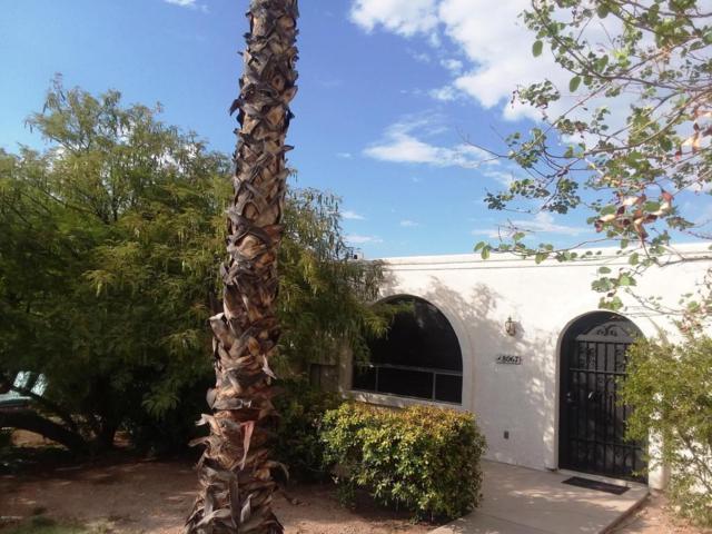 8067 E Shadow Canyon Road, Tucson, AZ 85750 (#21718739) :: The Josh Berkley Team