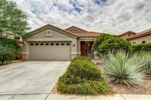 6885 W Copperwood Way, Tucson, AZ 85757 (#21718786) :: RJ Homes Team
