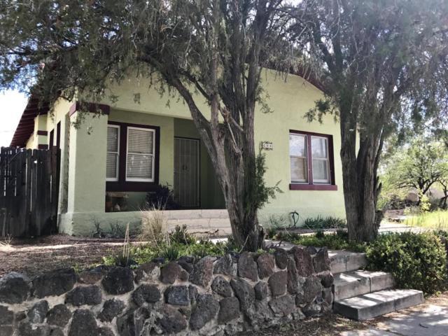 604 E Mabel Street, Tucson, AZ 85705 (#21718807) :: Keller Williams