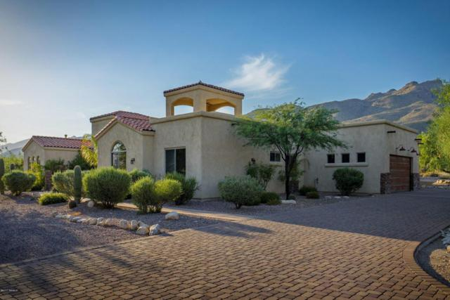 4863 N Placita Borboa, Tucson, AZ 85749 (#21718930) :: The Josh Berkley Team