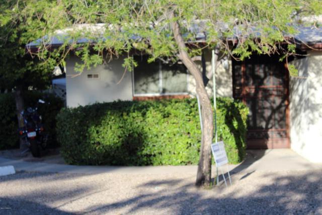 1002 S Kolb Road #12, Tucson, AZ 85710 (#21719075) :: The Josh Berkley Team