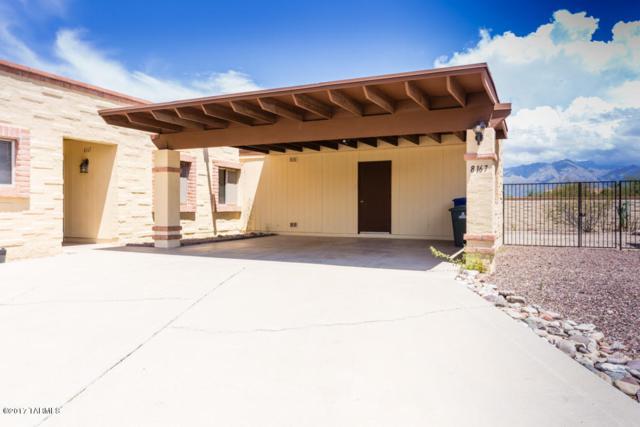 8167 E Mclaren Drive, Tucson, AZ 85715 (#21719240) :: The Josh Berkley Team