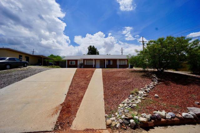 625 S Sherwood Village Drive, Tucson, AZ 85710 (#21719247) :: The Josh Berkley Team