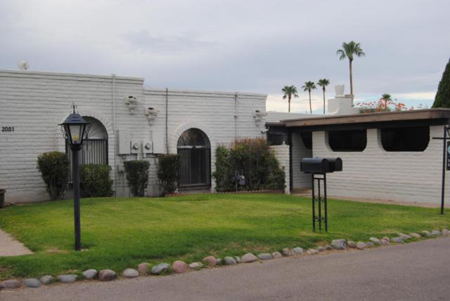 2009 N Calle De Vida, Tucson, AZ 85715 (#21719273) :: The Josh Berkley Team