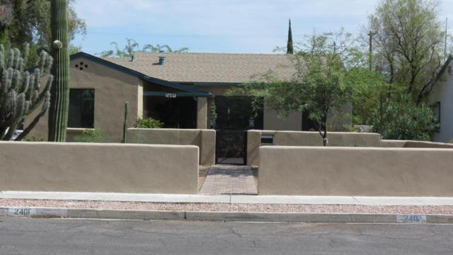 2401 E 1st Street, Tucson, AZ 85719 (#21719275) :: The Anderson Team | RE/MAX Results