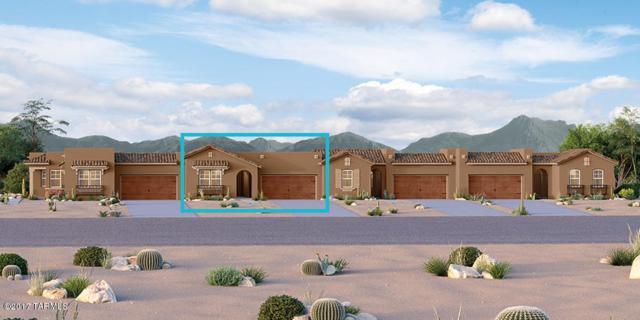34 W Antelope Canyon Place, Oro Valley, AZ 85755 (#21719299) :: Keller Williams