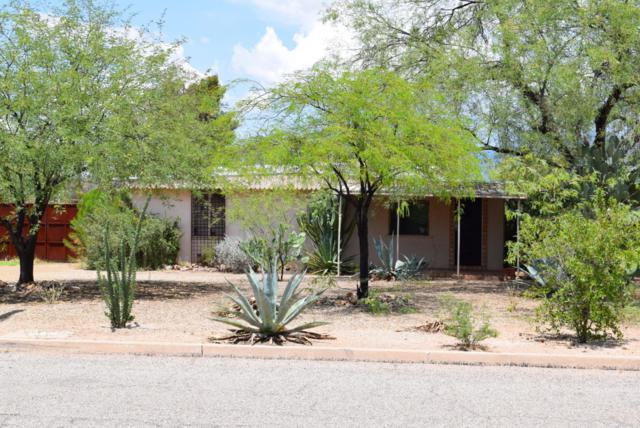 5731 E Fairmount Street, Tucson, AZ 85712 (#21719314) :: The Josh Berkley Team