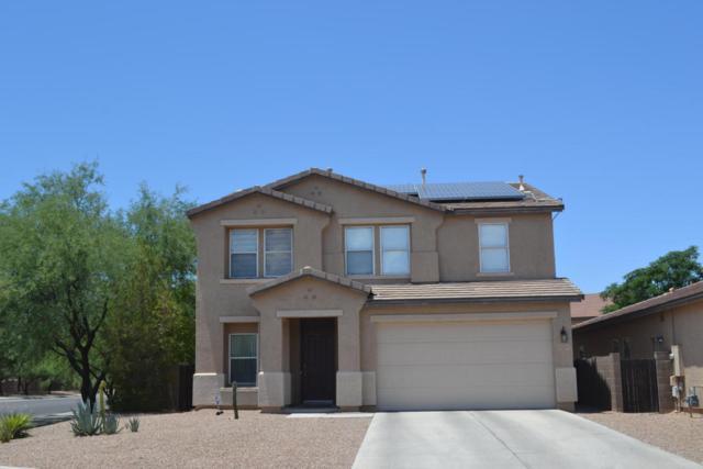 3525 N Riverhaven Drive, Tucson, AZ 85712 (#21719341) :: The Josh Berkley Team