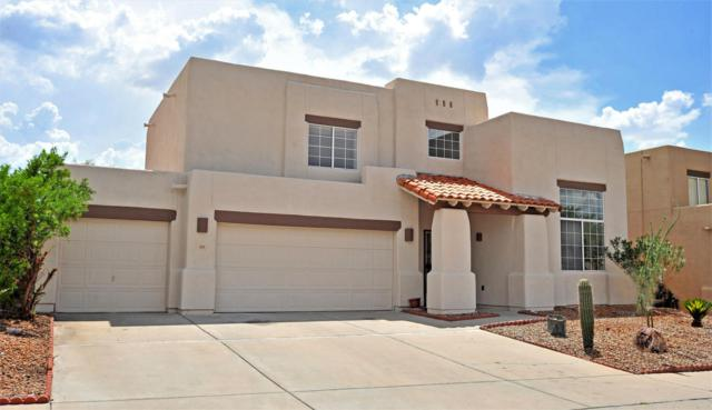 217 N Fenceline Drive, Tucson, AZ 85748 (#21719369) :: The Josh Berkley Team