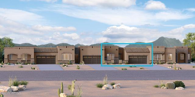 13266 N Humphrey's Peak Drive, Oro Valley, AZ 85755 (#21719386) :: Keller Williams