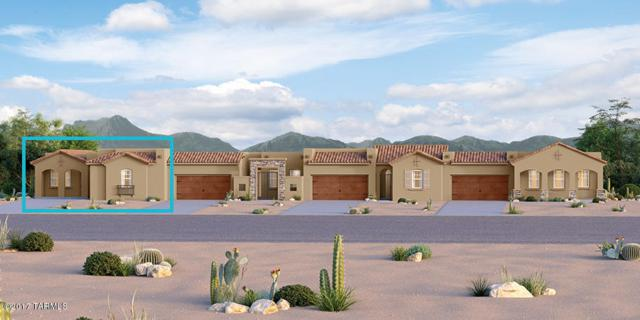 50 W Antelope Canyon Place, Oro Valley, AZ 85755 (#21719393) :: Keller Williams
