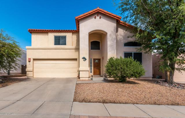 781 N Promontory Drive, Tucson, AZ 85748 (#21719402) :: The Josh Berkley Team