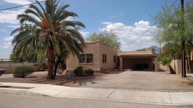 4367 E Seneca Street, Tucson, AZ 85712 (#21719422) :: The Josh Berkley Team