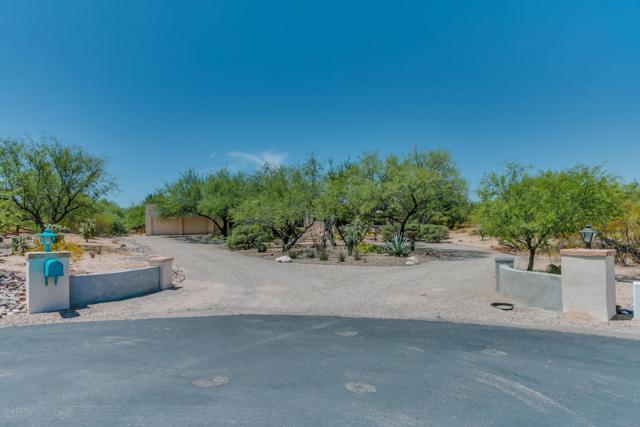 9970 E Buckshot Circle, Tucson, AZ 85749 (#21719426) :: The Josh Berkley Team