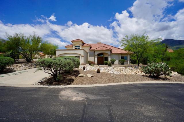 6381 E Placita Becal, Tucson, AZ 85750 (#21719452) :: The Josh Berkley Team